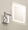 Astro Lighting 0355 Torino Illuminated Magnified Vanity Mirror