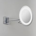 Astro Lighting 0526 Gena Plus Illuminated Magnified Mirror