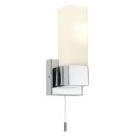 Endon Square 39627 Wall Light