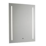Endon Nico LED Illuminated Mirror with Shaver Socket