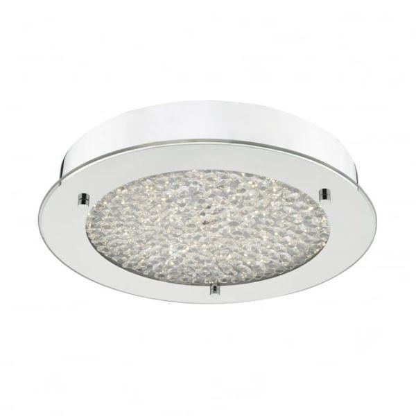 Amazing Bathroom Ceiling Light Lights Zone 1 Uk B Q Led  Neurostis