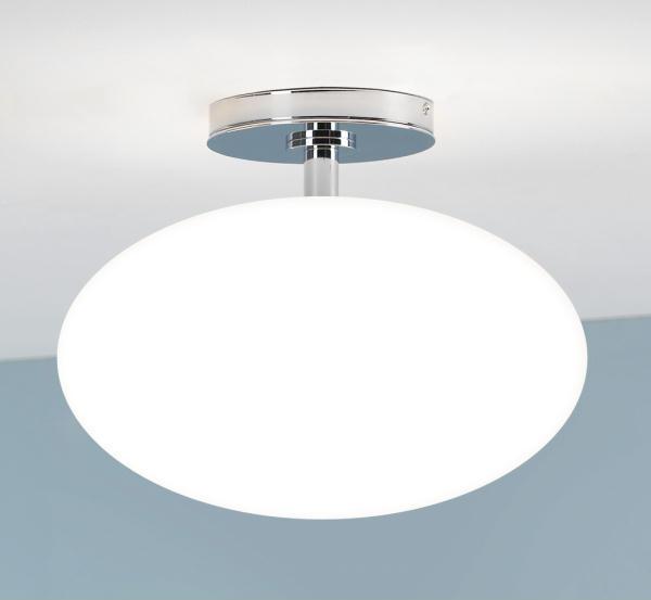 Cool  Light EL257WB  Endon Romford Chrome Double Bathroom Light Bathroom