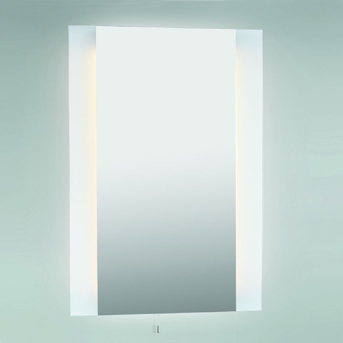 mirror 0548 ip44 illuminated shaving mirror bathroom lighting